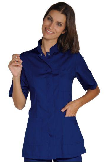 Portofino blouse - Isacco Blu
