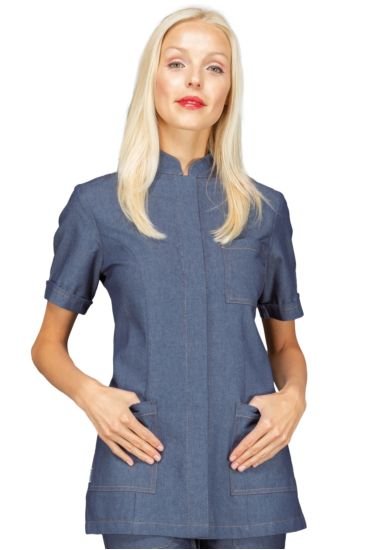 Portofino blouse - Isacco Jeans