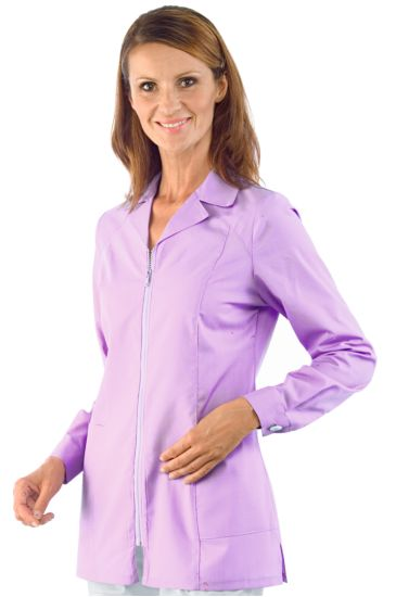Barcellona blouse - Isacco Lilac