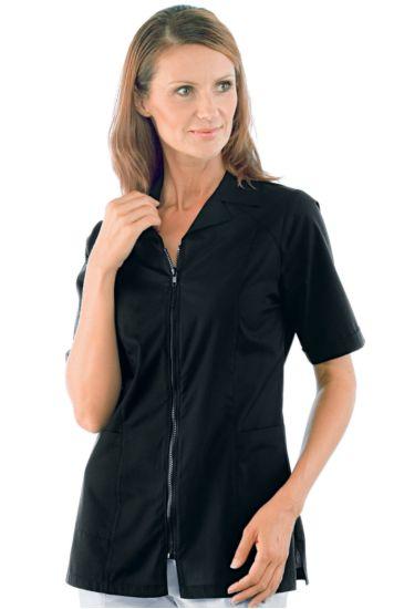 Barcellona blouse - Isacco Nero