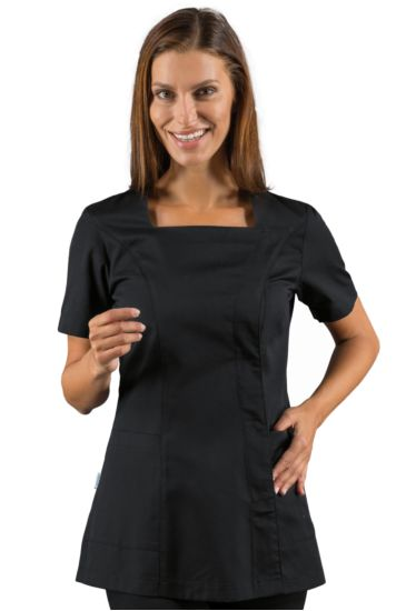 Aberdeen blouse - Isacco Nero