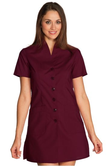 Antibe blouse - Isacco Bordeaux