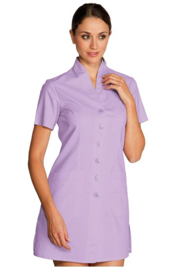 Antibe blouse - Isacco Lilac