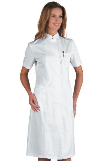Camice Ponza Bianco - Isacco Bianco