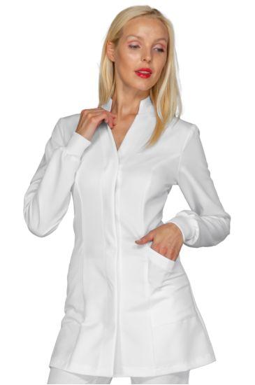 Veracrux  blouse - Isacco Bianco