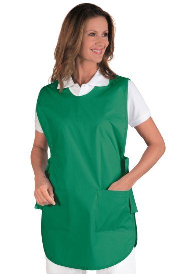 Poncho - Isacco Verde