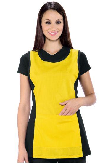 Papeete - Isacco Nero+giallo