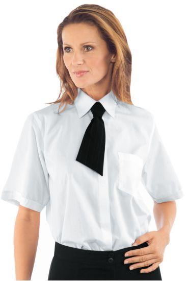 Camicia Donna - Isacco Bianco