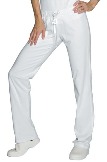 Jersey trousers - Isacco Bianco