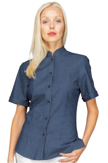 Camicetta Hollywood Stretch - Isacco Jeans