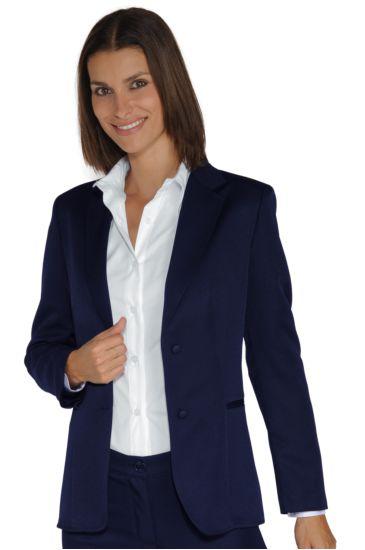 Liberty jacket - Isacco Blu