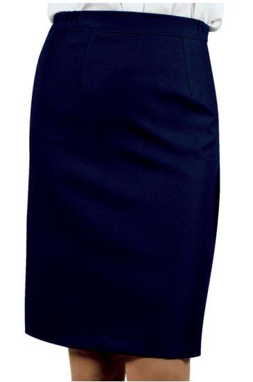 Losanna skirt - Isacco Blu