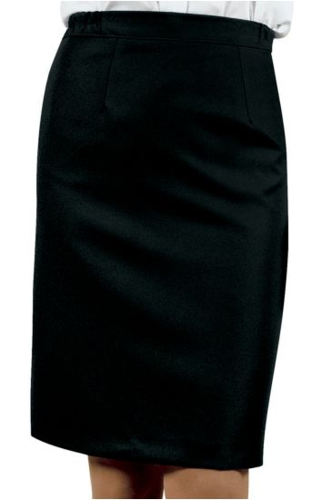 Losanna skirt - Isacco Nero