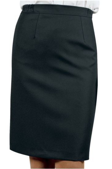 Losanna skirt - Isacco Anthracite