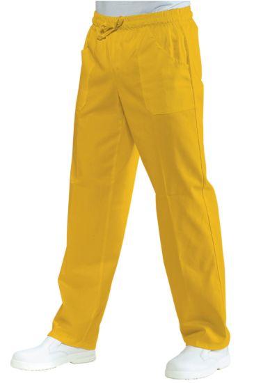 Pantalone con elastico - Isacco Sole