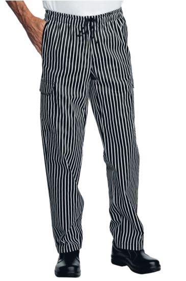 Chef trousers - Isacco Londra