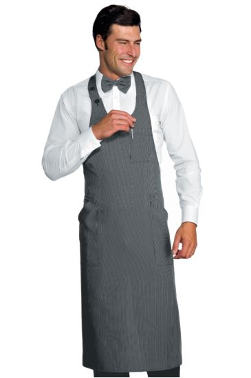 Sommelier - Isacco Pinstripe