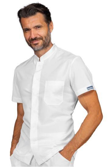 Jacket Leon - Isacco Bianco