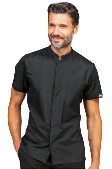 Jacket Leon - Isacco Nero
