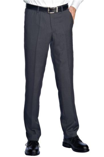 Pantalone Uomo senza Pinces - Isacco Antracite