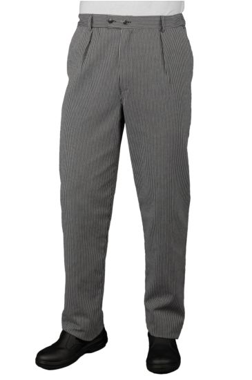 Chef trousers - Isacco Roller