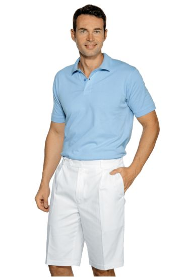 Pantaloncino - Isacco Bianco