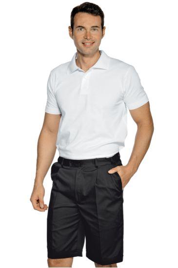Pantaloncino - Isacco Nero