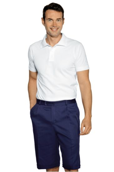 Pantaloncino - Isacco Blu
