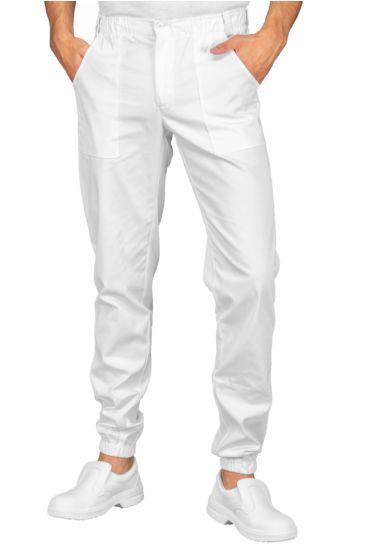 Pantalone Richmond - Isacco Bianco