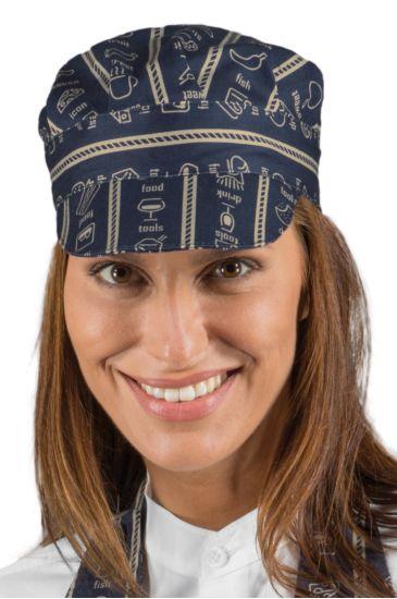 Cappello Sam - Isacco Icon