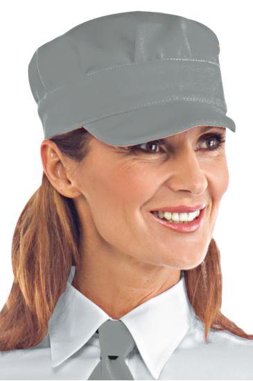 Cappello Sam - Isacco Grigio