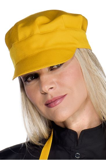 Cappello Sam - Isacco Giallo