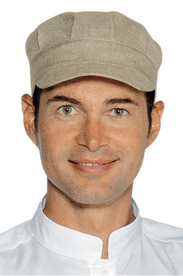 Cappello Sam - Isacco Natural