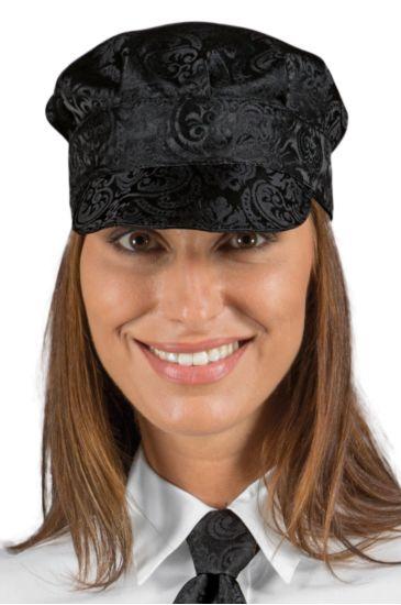 Cappello Sam - Isacco Damasco