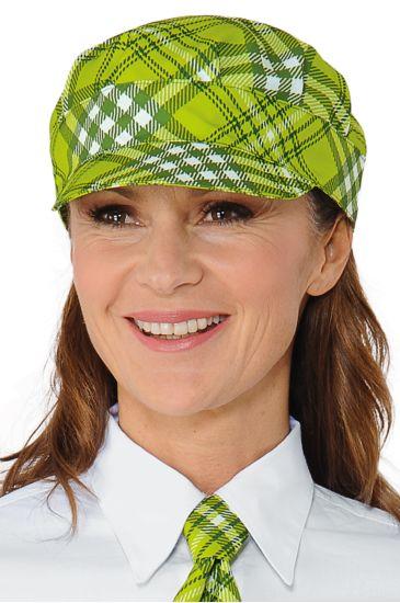 Cappello Sam - Isacco Tartan 426