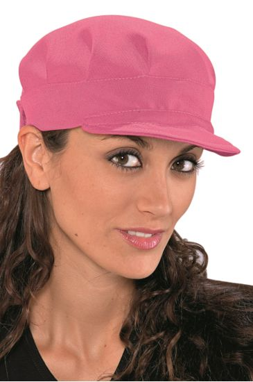 Cappello Sam - Isacco Fuxia