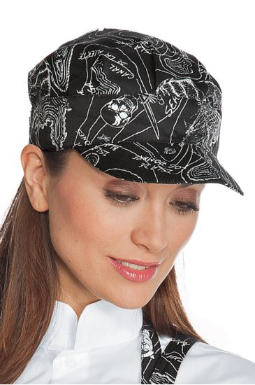 Cappello Sam - Isacco Tortuga