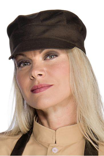 Cappello Sam - Isacco Testa Di Moro