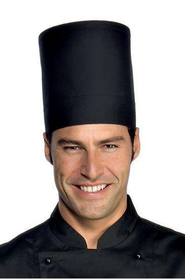 Cappello Elite - Isacco Nero