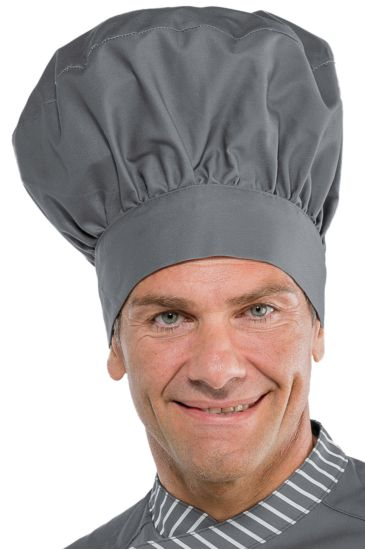 Cappello Cuoco - Isacco Grigio
