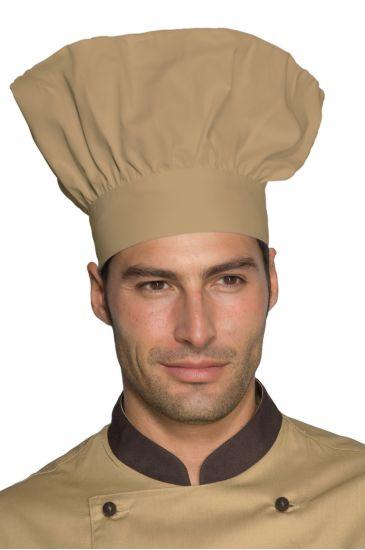 Cappello Cuoco - Isacco Biscotto