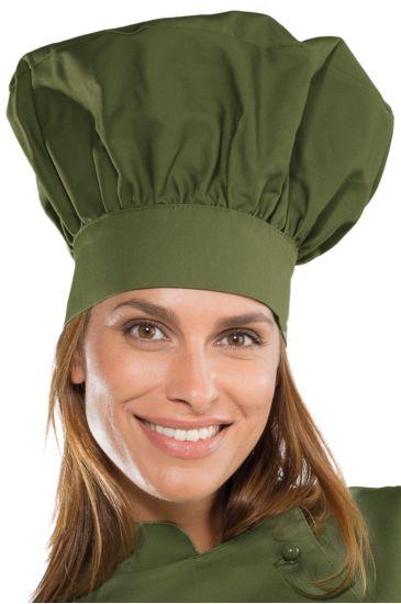 Cappello Cuoco - Isacco Militare