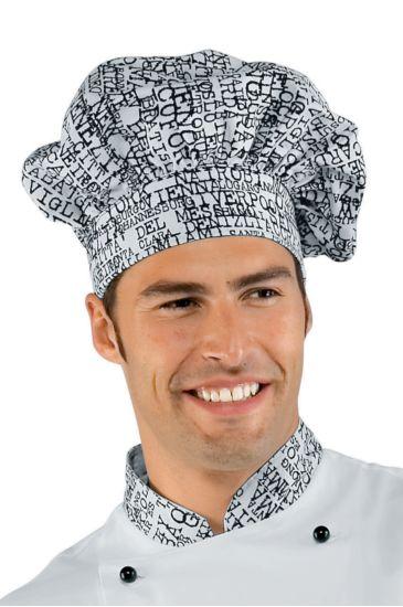 Cappello Cuoco - Isacco New York