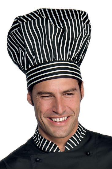Cappello Cuoco - Isacco Londra