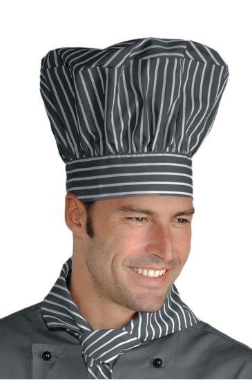 Cappello Cuoco - Isacco Londra 12