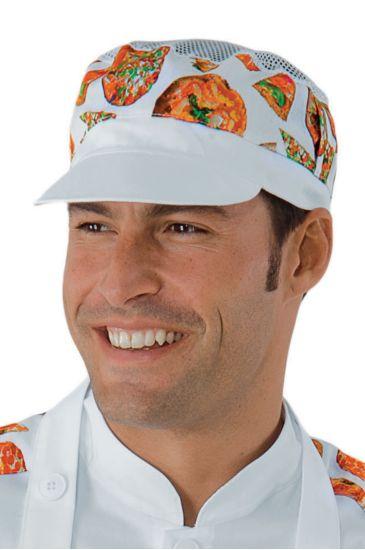 Cappello Charly con Rete - Isacco Pizza