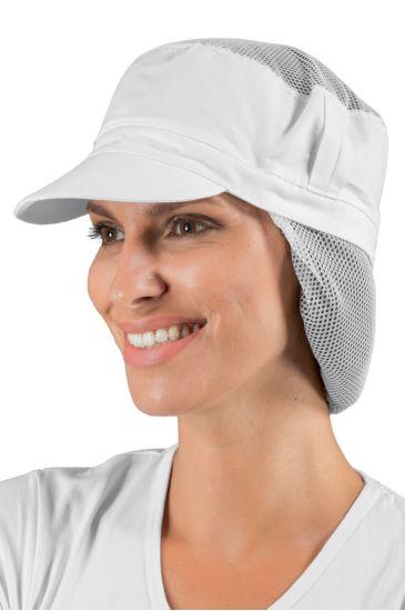 Charly cap - Isacco Bianco