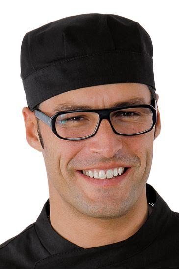Cappello Bob - Isacco Nero