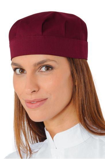 Cappello Bob - Isacco Bordeaux