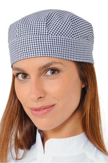 Cappello Bob - Isacco Pied De Poule
